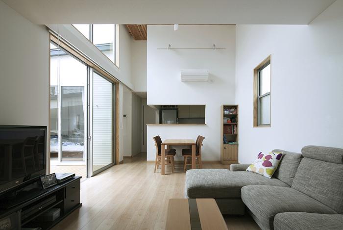 日田の家の写真