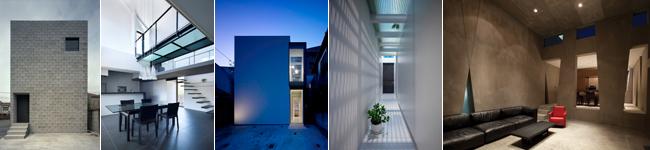 アーキテクツ・スタジオ・ジャパン (ASJ) 登録建築家 安藤毅 (エアスケープ建築設計事務所) の代表作品事例の写真