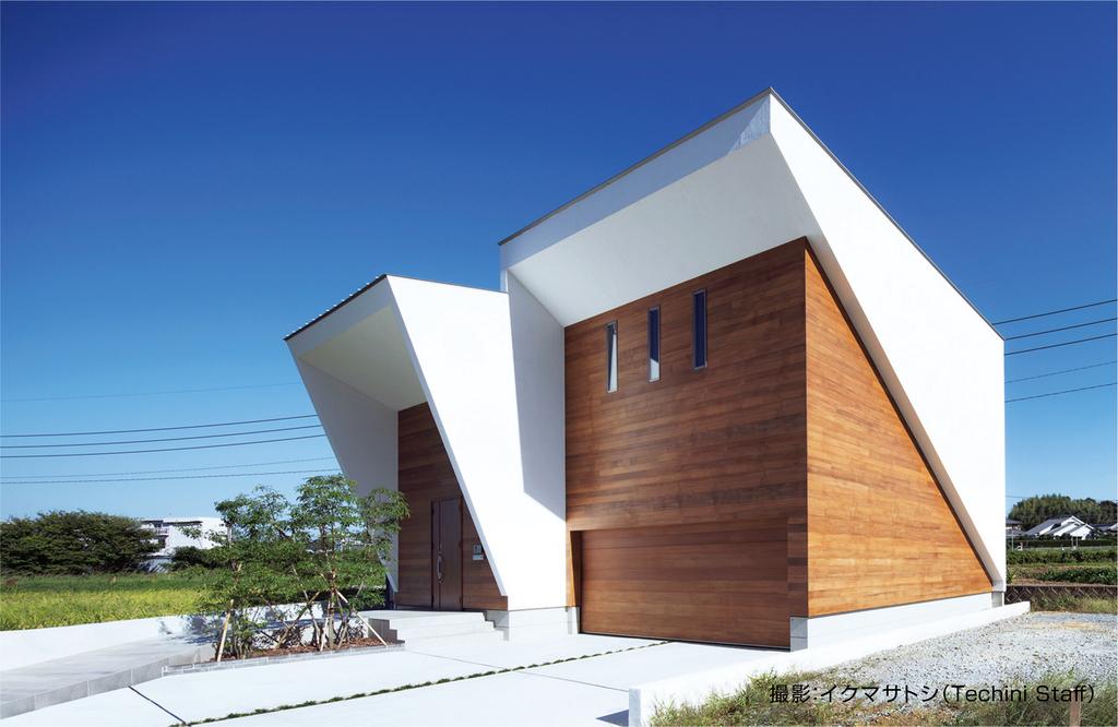 新春 関西の建築家展~人気建築家とつくる憧れの豊かな暮らし~のイメージ