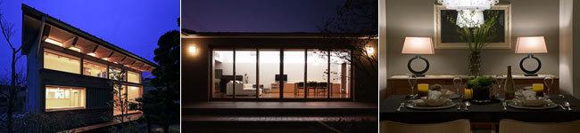アーキテクツ・スタジオ・ジャパン (ASJ) 登録建築家 尾越竜子 (Ron Design Office) の代表作品事例の写真