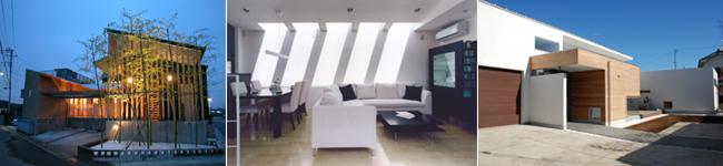アーキテクツ・スタジオ・ジャパン (ASJ) 登録建築家 池田佳人 (株式会社ワイズデザイン一級建築士事務所) の代表作品事例の写真