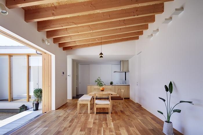 大野原の家の写真