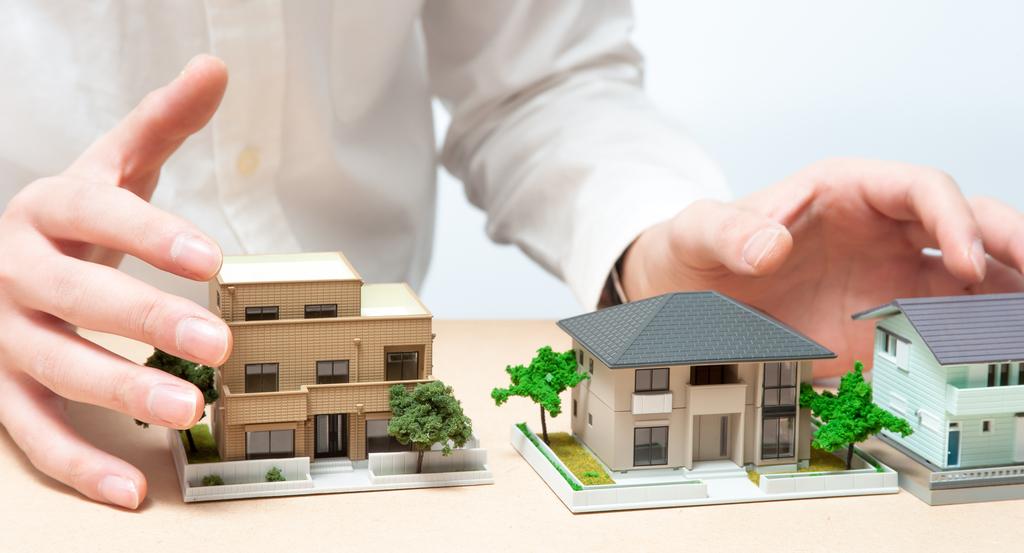 建築家だからできる家づくり~ハウスメーカーと建築家の違い~のイメージ