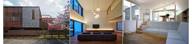 アーキテクツ・スタジオ・ジャパン (ASJ) 登録建築家 向山博 (有限会社向山建築設計事務所) の代表作品事例の写真