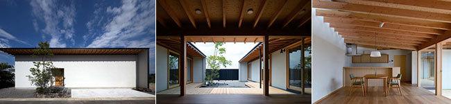 アーキテクツ・スタジオ・ジャパン (ASJ) 登録建築家 井上昌彦 (L.V.M.計画一級建築士事務所) の代表作品事例の写真