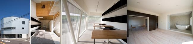 アーキテクツ・スタジオ・ジャパン (ASJ) 登録建築家 杉本清史 (一級建築士事務所シンクスタジオ) の代表作品事例の写真