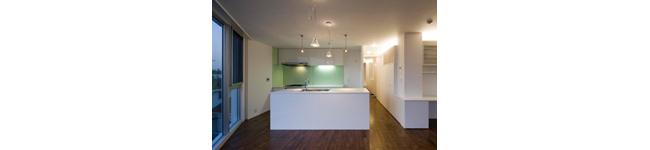 アーキテクツ・スタジオ・ジャパン (ASJ) 登録建築家 千葉淳子 (Studio Γ 一級建築士事務所) の代表作品事例の写真