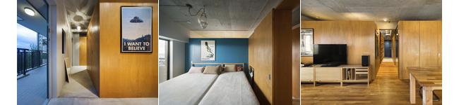 アーキテクツ・スタジオ・ジャパン (ASJ) 登録建築家 土井伸朗 (有限会社スープ・デザイン) の代表作品事例の写真