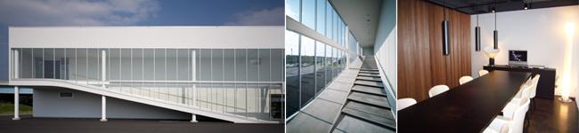 アーキテクツ・スタジオ・ジャパン (ASJ) 登録建築家 石井勇人 (studio acca 一級建築士事務所) の代表作品事例の写真