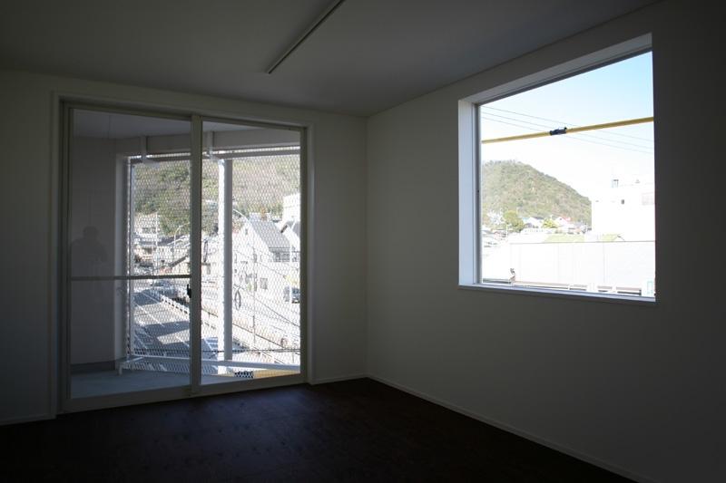 三原・西町の家の写真