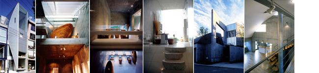 アーキテクツ・スタジオ・ジャパン (ASJ) 登録建築家 新井清一 (アライ・アーキテクツ一級建築士事務所) の代表作品事例の写真