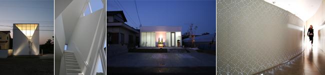 アーキテクツ・スタジオ・ジャパン (ASJ) 登録建築家 川本敦史 (株式会社エムエースタイル建築計画) の代表作品事例の写真