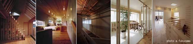 アーキテクツ・スタジオ・ジャパン (ASJ) 登録建築家 松井哲哉 (一級建築士事務所ウーズ) の代表作品事例の写真