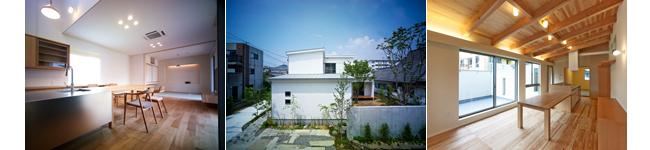 アーキテクツ・スタジオ・ジャパン (ASJ) 登録建築家 鶴巻学 (鶴巻デザイン室) の代表作品事例の写真