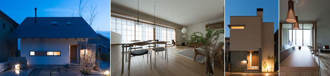 アーキテクツ・スタジオ・ジャパン (ASJ) 登録建築家 檜尾篤史 (アークス建築デザイン事務所) の代表作品事例の写真