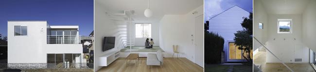 アーキテクツ・スタジオ・ジャパン (ASJ) 登録建築家 坂野由美子 (S PLUS ONE 一級建築士事務所) の代表作品事例の写真