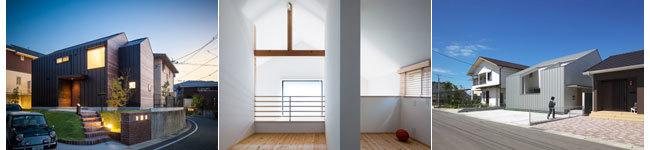 アーキテクツ・スタジオ・ジャパン (ASJ) 登録建築家 中村文典 (n+ archistudio) の代表作品事例の写真