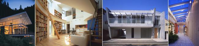 アーキテクツ・スタジオ・ジャパン (ASJ) 登録建築家 新井今日子 (新井建築設計・計画+arai1992) の代表作品事例の写真