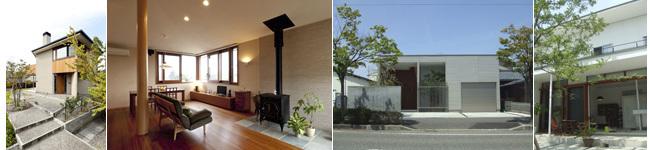 アーキテクツ・スタジオ・ジャパン (ASJ) 登録建築家 徳本賢洛 (トクモト建築設計室) の代表作品事例の写真