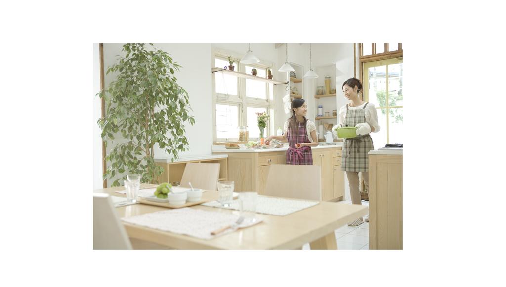 女性建築家と考えるオーダーキッチン~心地よい暮らしの工夫~のイメージ