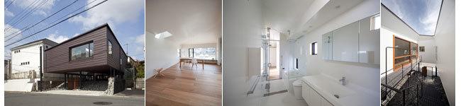 アーキテクツ・スタジオ・ジャパン (ASJ) 登録建築家 小林進一 (コバヤシ401.Design room 株式会社) の代表作品事例の写真