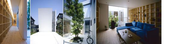 アーキテクツ・スタジオ・ジャパン (ASJ) 登録建築家 宇佐見寛 (アトリエルクス一級建築士事務所) の代表作品事例の写真