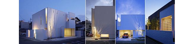 アーキテクツ・スタジオ・ジャパン (ASJ) 登録建築家 岡本光利 (岡本光利一級建築士事務所) の代表作品事例の写真