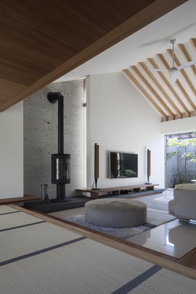 鈴鹿の家の写真