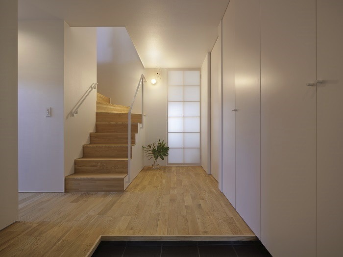TO-houseの写真