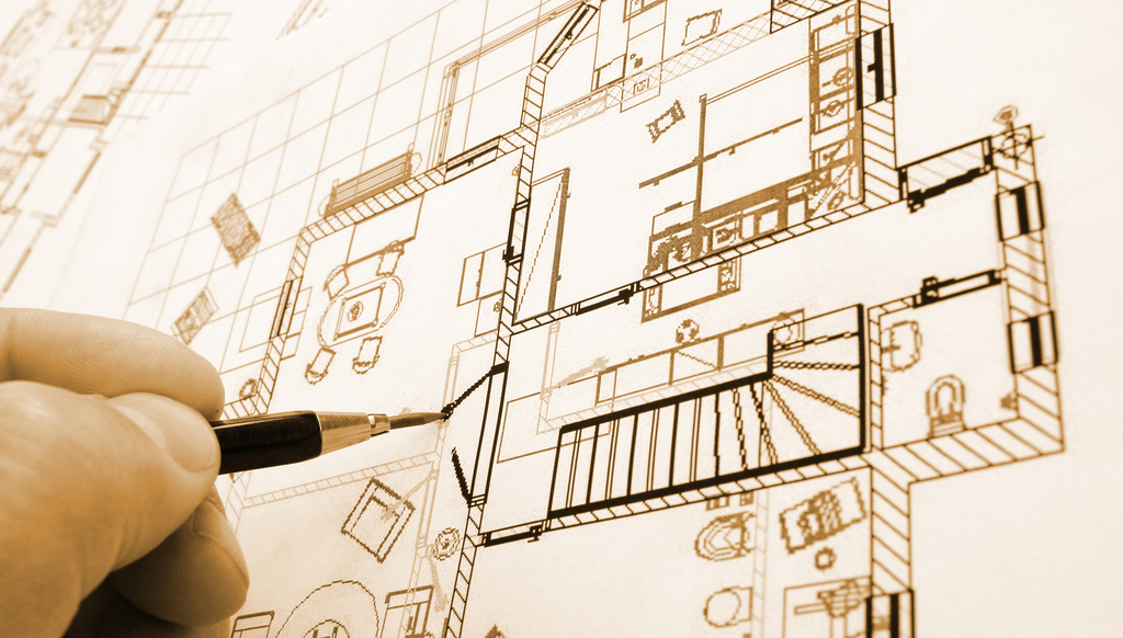 家は買うモノでは無く、建てるモノのイメージ