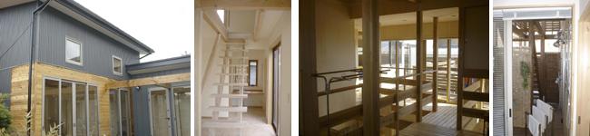 アーキテクツ・スタジオ・ジャパン (ASJ) 登録建築家 牧田繁 (株式会社mA建築計画工房) の代表作品事例の写真