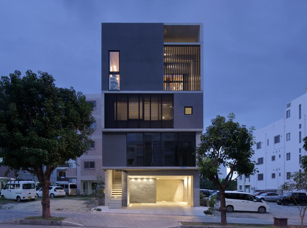 新都心の家