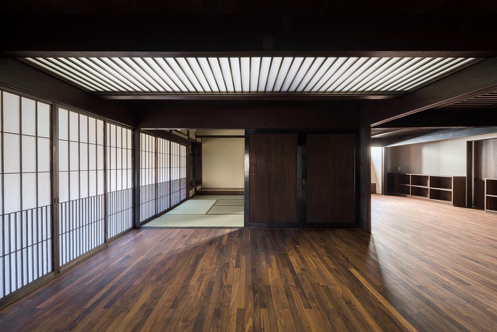 【建築家セミナー】築50年以上の家を考える~大切な思い出を残すリノベーションのイメージ