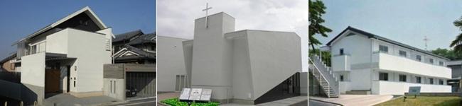 アーキテクツ・スタジオ・ジャパン (ASJ) 登録建築家 蔦村賢一郎 (蔦村建築研究室) の代表作品事例の写真