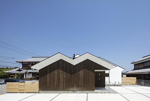 まずは30分相談から! #家事楽動線 #コートハウス #長期優良住宅 #木造・鉄骨・RCの違い #ペットも快適な家のイメージ