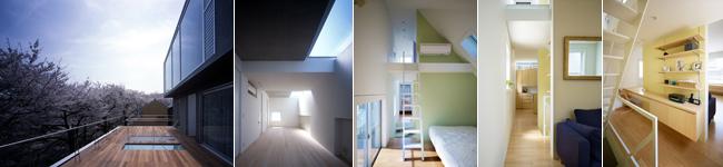 アーキテクツ・スタジオ・ジャパン (ASJ) 登録建築家 松尾由希 (一級建築士事務所 アンブレ・アーキテクツ) の代表作品事例の写真