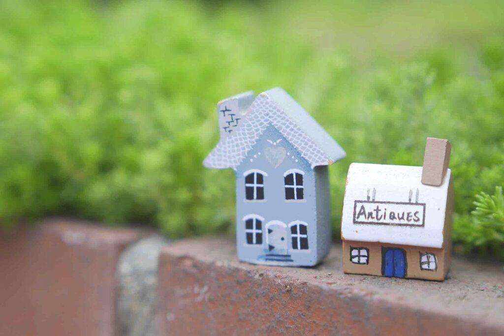 女性建築家が提案する自然素材の住まいのイメージ