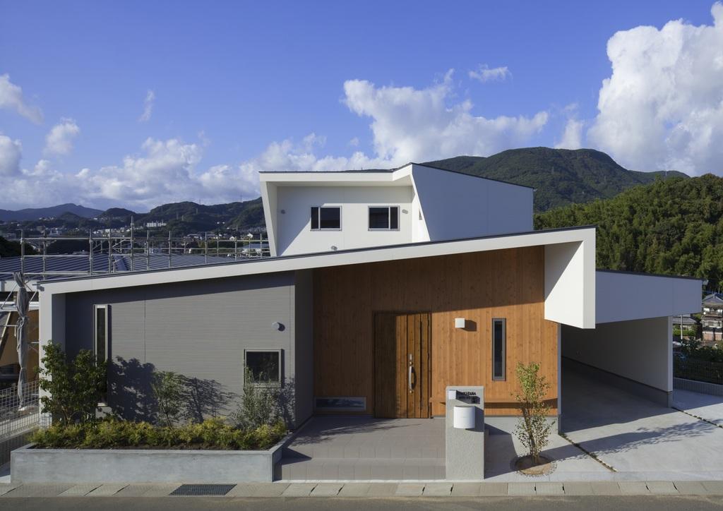 白岳の家の写真