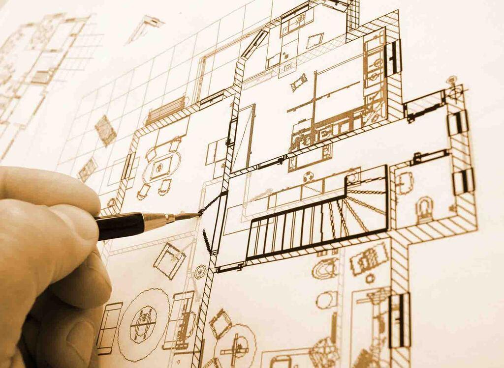 ハウスメーカーとの家づくりの違いのイメージ