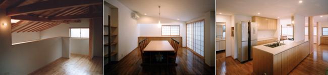 アーキテクツ・スタジオ・ジャパン (ASJ) 登録建築家 渡辺善正 (一級建築士事務所MOW設計室) の代表作品事例の写真