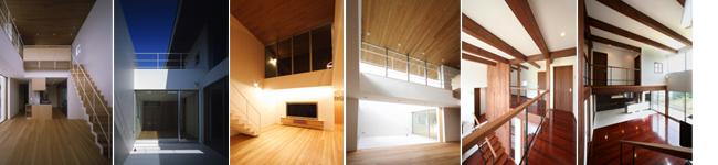 アーキテクツ・スタジオ・ジャパン (ASJ) 登録建築家 川畑昌弘 (株式会社カワバタマサヒロ建築設計事務所) の代表作品事例の写真