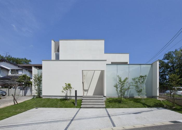 竜泉寺の家の写真