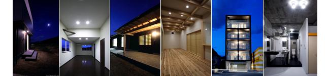 アーキテクツ・スタジオ・ジャパン (ASJ) 登録建築家 井上斉弥 (M4アーキヴィジョン) の代表作品事例の写真