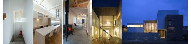 アーキテクツ・スタジオ・ジャパン (ASJ) 登録建築家 阿部直人 (一級建築士事務所 Atelier Casa) の代表作品事例の写真
