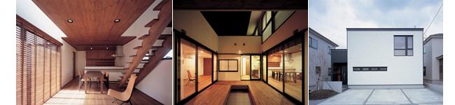 アーキテクツ・スタジオ・ジャパン (ASJ) 登録建築家 安齋光二 (デザインプラス建築設計事務所) の代表作品事例の写真