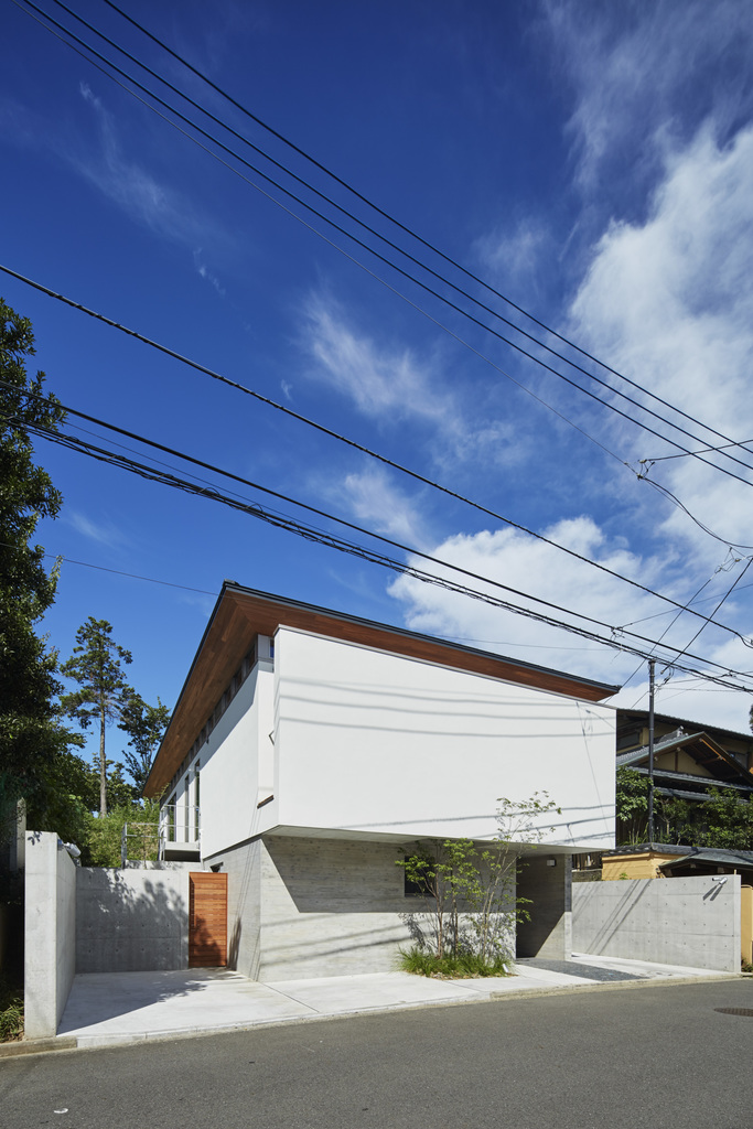 横浜・青葉の家の写真