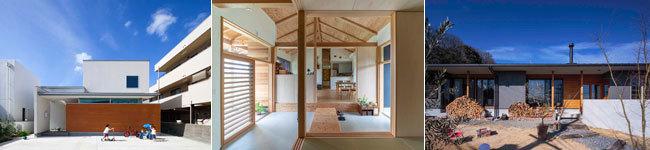 アーキテクツ・スタジオ・ジャパン (ASJ) 登録建築家 中澤博史 (中澤建築設計事務所) の代表作品事例の写真