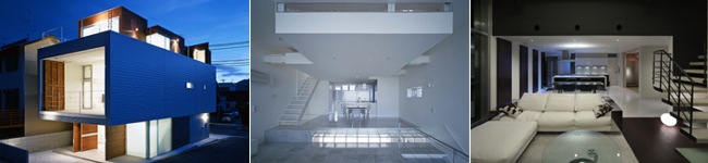 アーキテクツ・スタジオ・ジャパン (ASJ) 登録建築家 林泰介 (林泰介建築研究所) の代表作品事例の写真