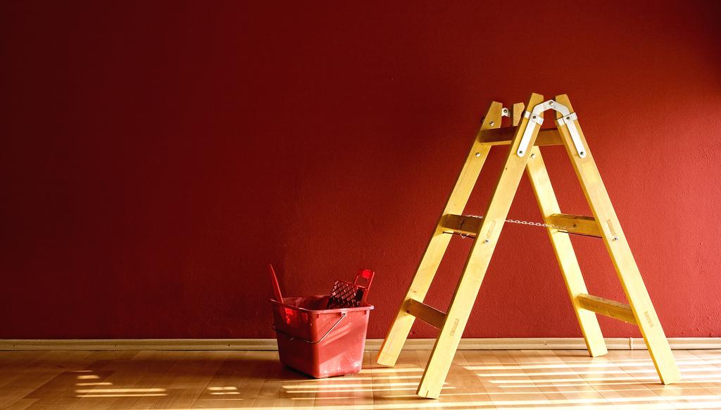 『木材の性質と塗装』~キシラデコール~のイメージ
