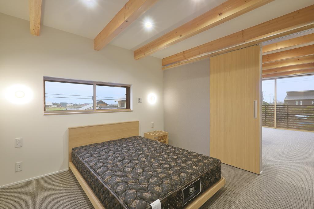 行田の家の写真